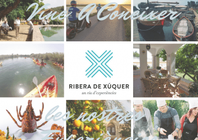 La Ribera de Xúquer – Consorci de la Ribera